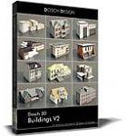 Dosch 3D: Buildings v2 - Certyfikaty Rzetelna Firma i Adobe Gold Reseller