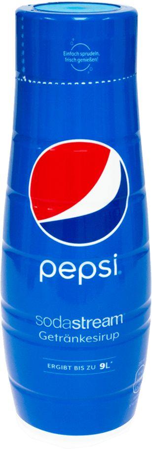 Pepsi SodaStream 440 ml koncentrat