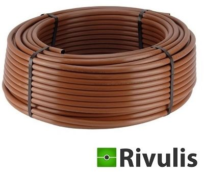 Linia kroplująca 2,2l/h HYDRO PC RIVULIS