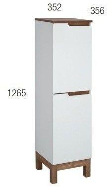 ASTOR Półsłupek SPEK 35 cm - ZNALAZŁEŚ TANIEJ? ZADZWOŃ 726 713 313