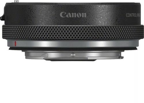 Adapter mocowania Canon EF-EOS R z pierścieniem regulacji