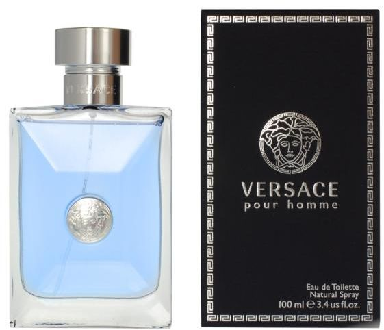 Versace Pour Homme woda toaletowa - 50ml Do każdego zamówienia upominek gratis.