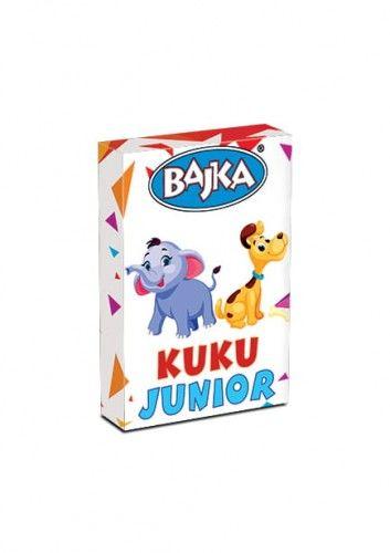 Kuku Junior - Gra Karciana