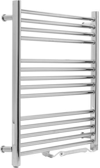 Grzejnik elektryczny siena 600x720 (elektryczny suchy, suszarka łazienkowa)