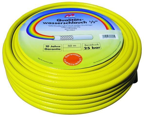 """Wąż ogrodowy SUNFLEX 1/2""""-50m"""