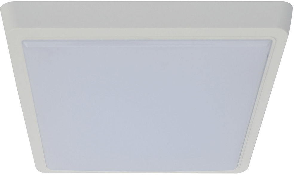Italux plafon lampa sufitowa Lison CL17-27270WW-00 biały LED 10W 3000K 27cm