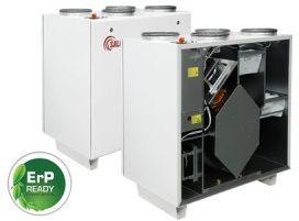 Rekuperator Salda RIS 700 VE EKO 3.0