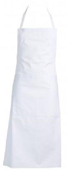 Fartuch kuchenny biały Pise