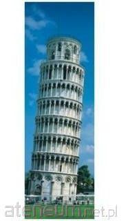 Puzzle DINO 1000 - Krzywa wieża w Pizie