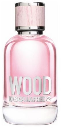 Dsquared 2 Wood Pour Femme woda toaletowa FLAKON - 100ml