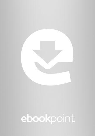 Cover. Mój wyśniony koniec świata - Ebook.
