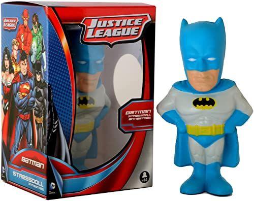 Batman DC Figurka Batmana  antystresowa, 14 cm (Dystrybucje SD sdtwrn89190)