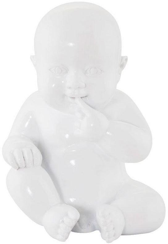 Kokoon design - figurka sweety - biała