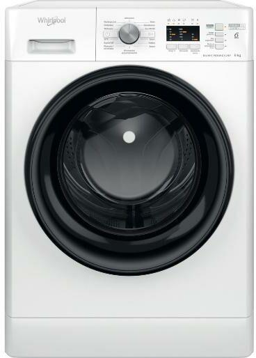 Whirlpool FFL 6038 B PL - Raty 30x0% - szybka wysyłka!