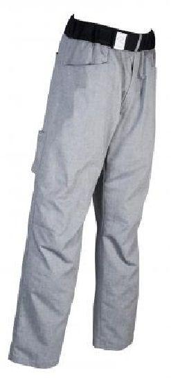 Spodnie kucharskie szare Arenal XS