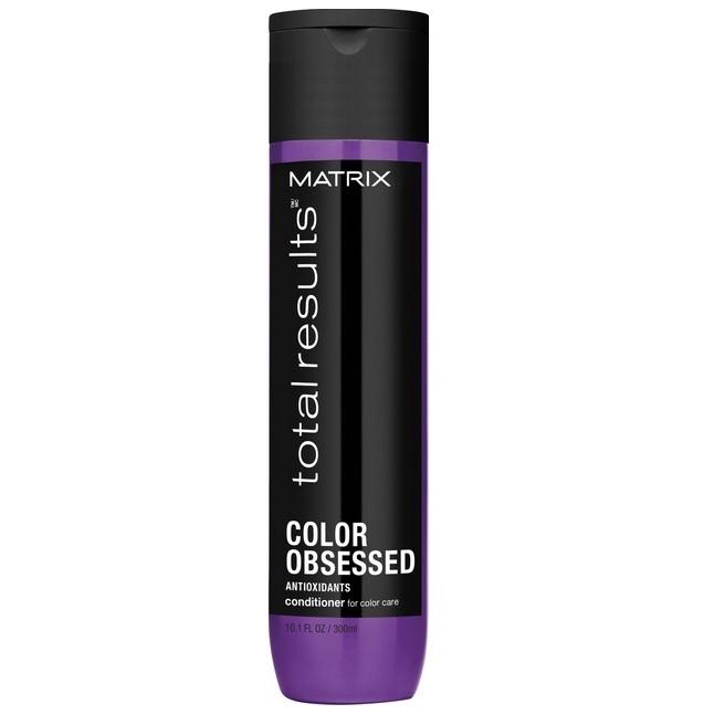 Matrix Total Results Color Obsessed Conditioner odżywka pielęgnująca włosy farbowane 300ml