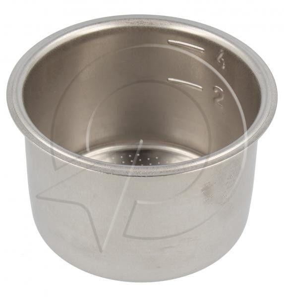 Filtr kawy podwójny do ekspresu Krups MS0001435