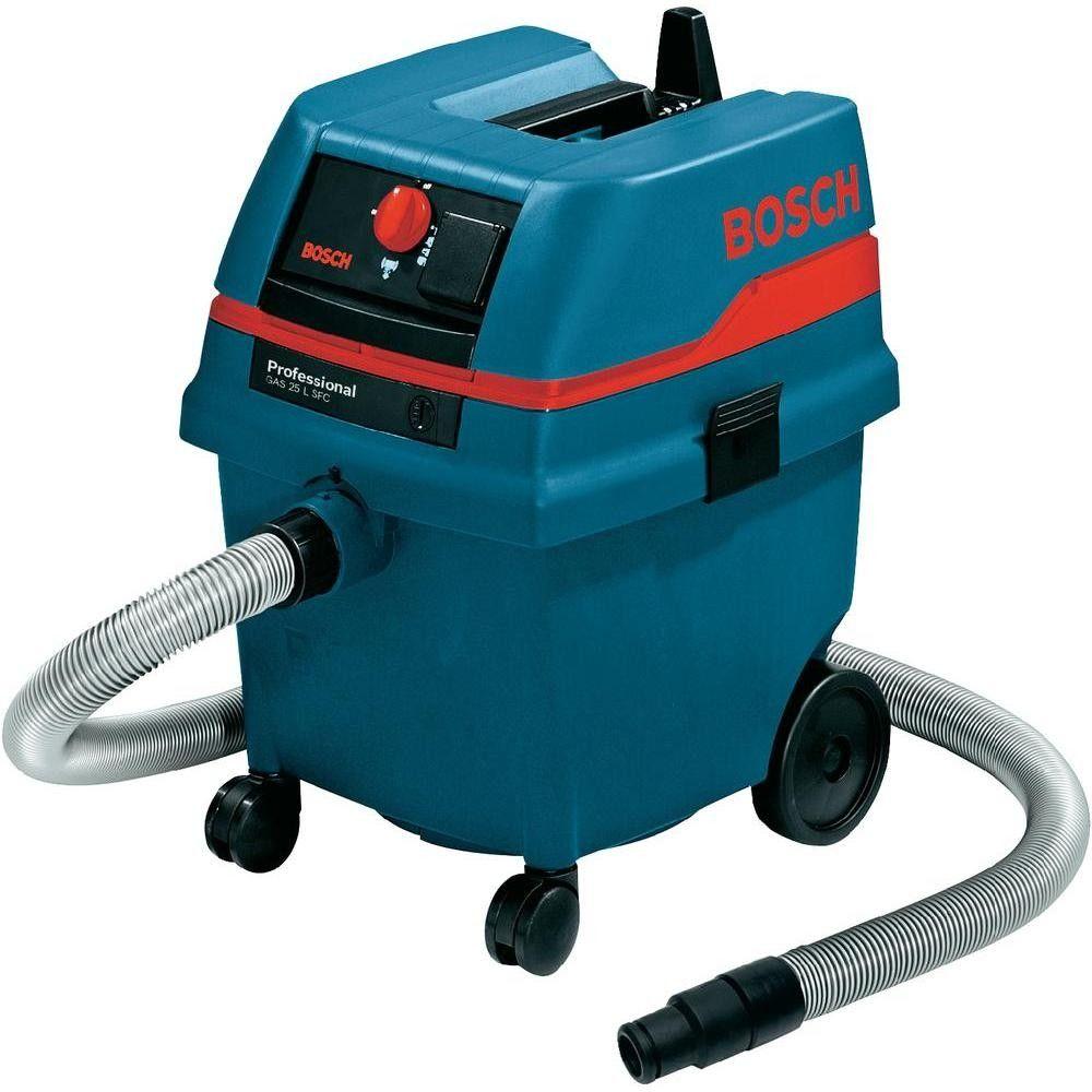 Odkurzacz do pracy na sucho i mokro Bosch GAS 25 L SFC Professional