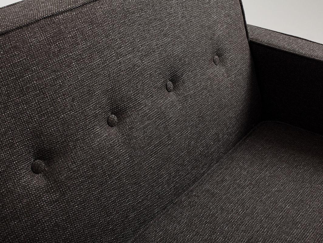 Customform - fotel ZUGO rozkładany