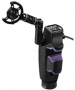 JTS CX-505 Elektretowy mikrofon instrumentalny perkusyjny