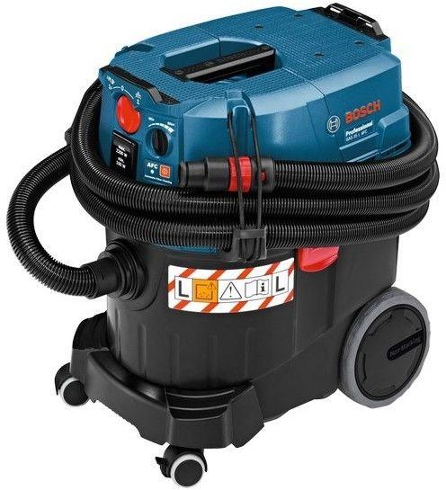 Odkurzacz do pracy na sucho i mokro Bosch GAS 35 L AFC Professional