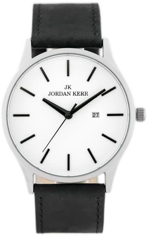 ZEGAREK MĘSKI JORDAN KERR - SS265 (zj073h)