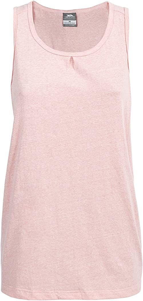 Trespass koszulka bojler, damska Pink (blh) S