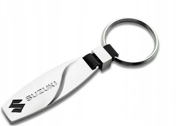 Brelok samochodowy - Suzuki