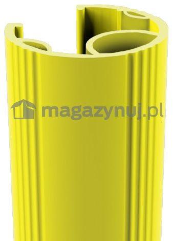 Osłona elastyczna nogi regału - Rack protector M