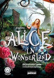 Alice in Wonderland. Alicja w Krainie Czarów w wersji do nauki angielskiego - Ebook.
