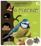 O ptakach ZAKŁADKA DO KSIĄŻEK GRATIS DO KAŻDEGO ZAMÓWIENIA