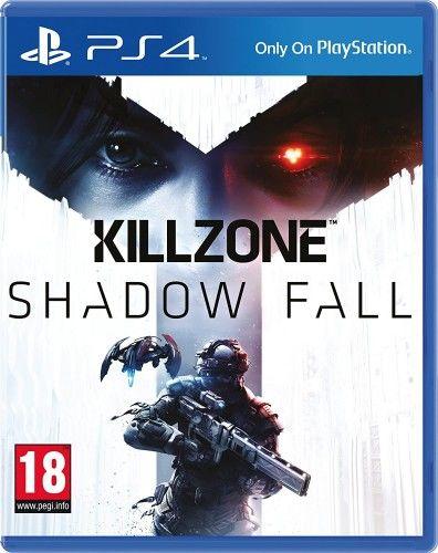Killzone Shadow Fall PS 4