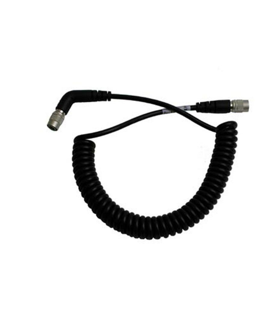 Kabel 0.75 - 1.75 m Hirose 4