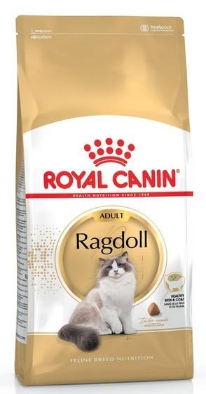 Royal Canin Ragdoll 0,4 kg