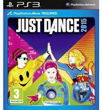 Just Dance 2015 PS 3