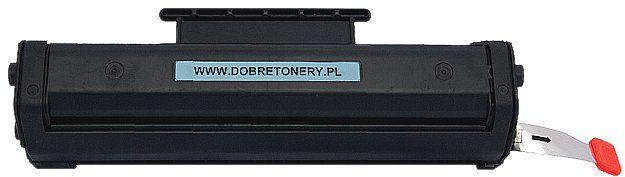 Toner zamiennik DTEPAC do Canon LBP440 LBP445 LBP460 LBP465 LBP660 LBPAX P-445, pasuje zamiast Canon EP-A EPA R747003150 1548A002, 3600 stron