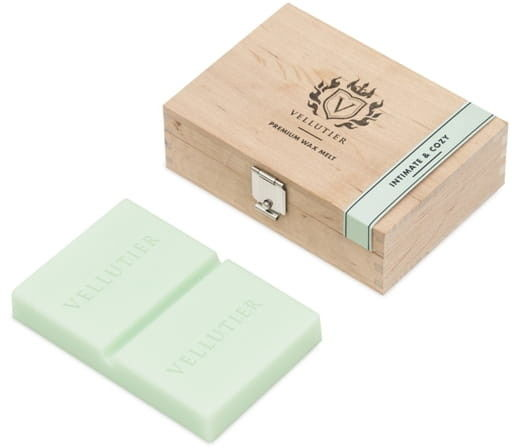 Wosk zapachowy Vellutier - Intimate & Cozy