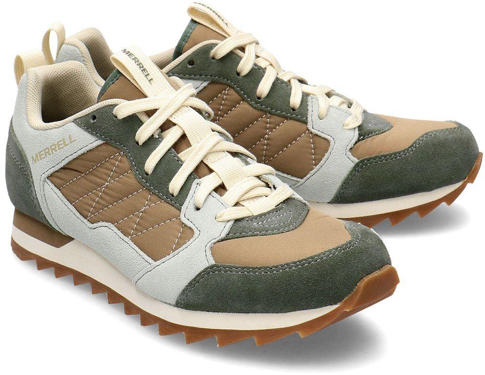 Merrell Alpine - Sneakersy Damskie - J62532