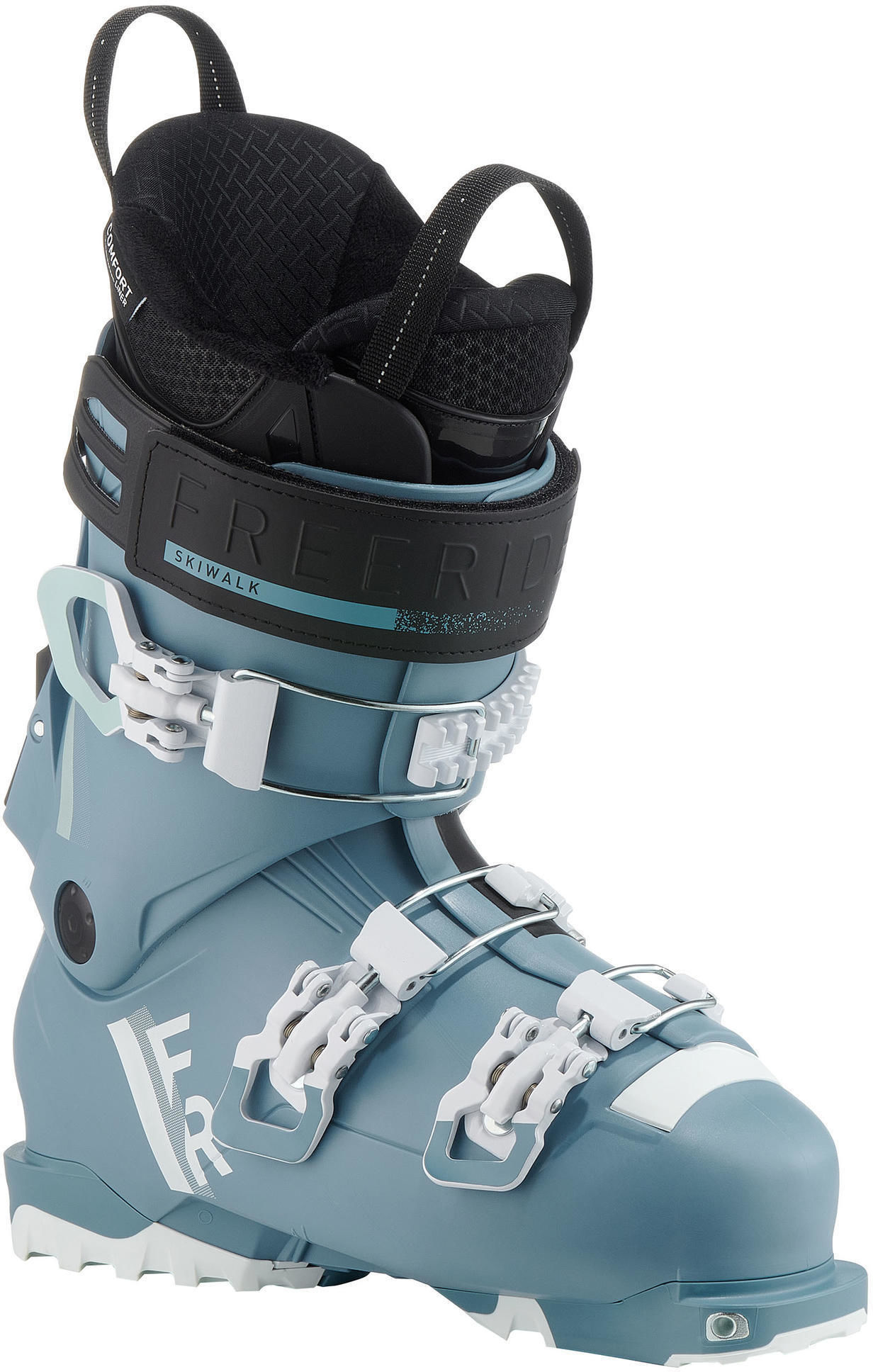 Buty narciarskie damskie Wedze FR500 LT flex 90