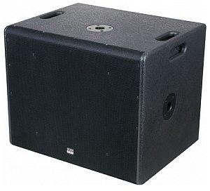 DAP Audio DRX-18B pasywny subwoofer