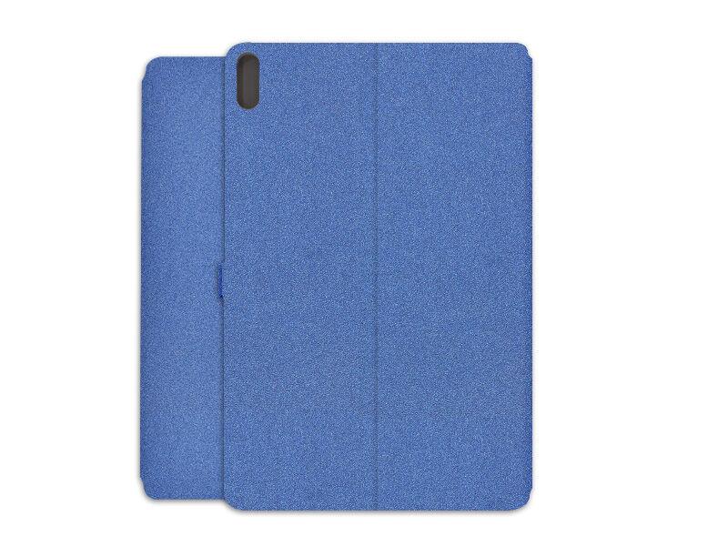 Huawei MatePad Pro - etui na tablet Wallet Book - granatowy