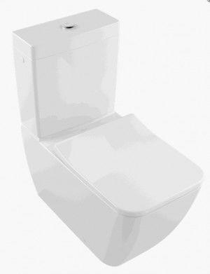 Venticello V&B spłuczka ceramiczna do WC - 57071101