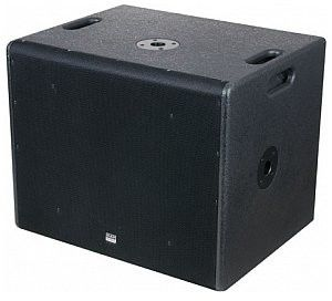 DAP Audio DRX-18BA aktywny subwoofer
