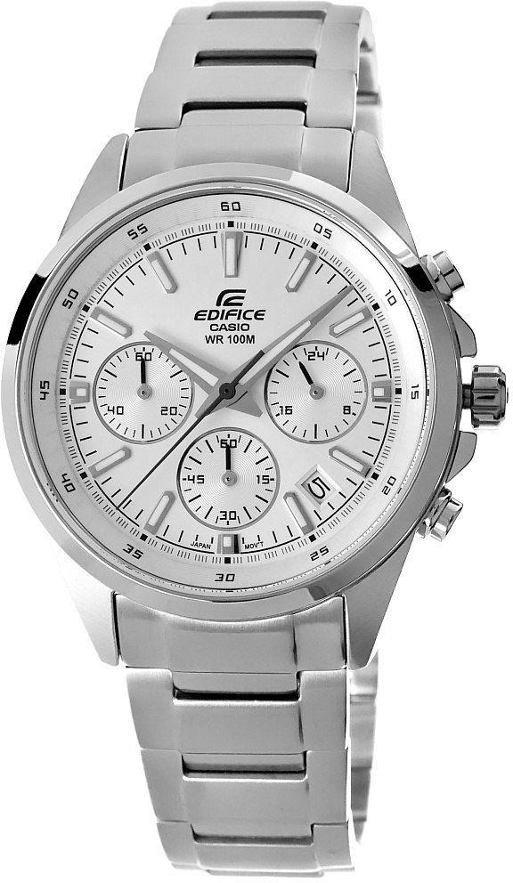 Zegarek Męski CASIO EDIFICE EFR-527D-7AV 10 BAR