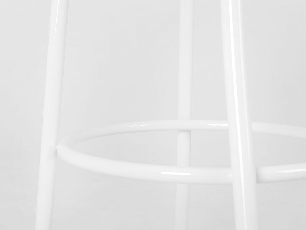 Customform - CHAPLIN BAR, czarny, biały