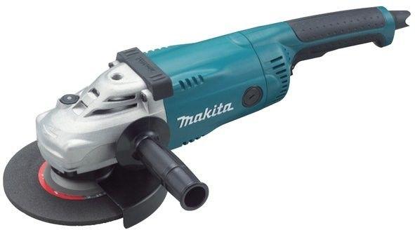 szlifierka kątowa 2200W, 180mm Makita [GA7020]