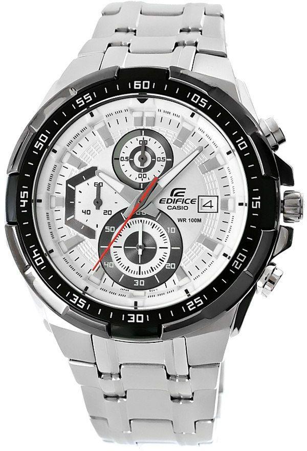 Zegarek Męski CASIO EDIFICE EFR-539D-7AV 10 BAR