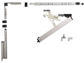 Zestaw podstawowy PRIMAT FL190 kolor srebrny/EV1