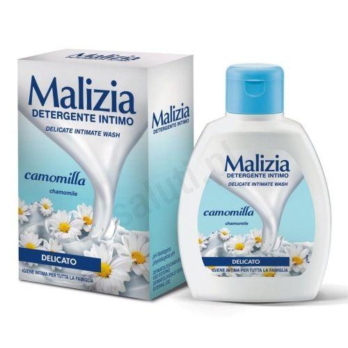 Malizia Rumianek - Delikatny płyn do higieny intymnej (200ml)