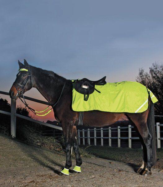 Derka REFLEX - Waldhausen - neon yellow